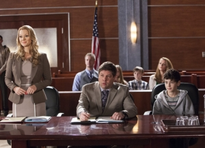 Drop Dead Diva Season 6  Episode 4 Photos