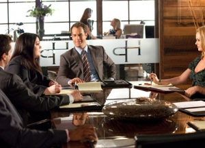 &quot Drop Dead Diva&quot  Season 2 Finale Photos