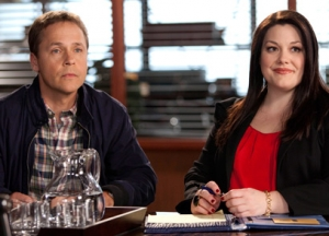 &quot Drop Dead Diva&quot  Season 2  Episode 2 Photos