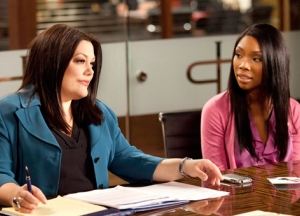 Drop Dead Diva Season 3  Episode 11 Photos