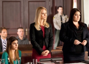 Drop Dead Diva Season 3 Finale Photos