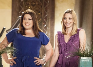 Drop Dead Diva Season 5 Episode 6 Photos