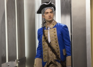 Drop Dead Diva Season 5  Episode 10 Photos