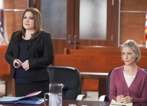 Drop Dead Diva Season 6 Premiere Photos