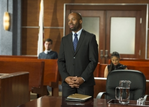 Drop Dead Diva Season 6  Episode 9 Photos