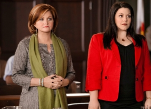 &quot Drop Dead Diva&quot  Season 2  Episode 5 Photos