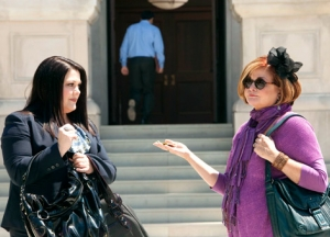 Drop Dead Diva Season 3  Episode 7 Photos