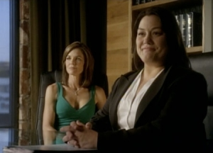 &quot Drop Dead Diva&quot  Season 1&#039 s Favorite Cases
