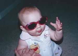 McKaylee&#039 s Dance &amp  Baby Pictures