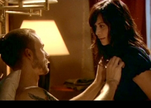 &quot Army Wives&quot &#039  Sexiest Moments: Steamy or Scandalous?