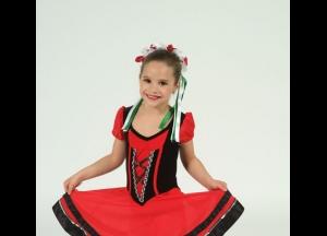 Mackenzie&#039 s Dance Pictures