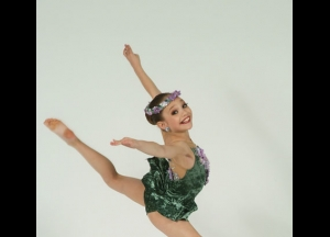 Maddie&#039 s Dance Pictures