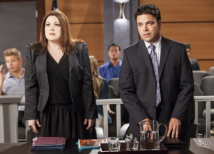 Drop Dead Diva Season 5  Episode 8 Photos