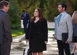 Drop Dead Diva Series Finale Photos