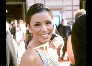 Eva Longoria Through the Years