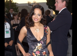 Judy Reyes Through the Years