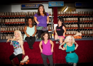 Little Women: LA Season 2 Cast Gallery Photos