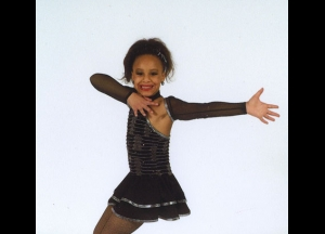 Nia&#039 s Dance Pictures