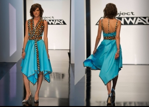 Project Runway Season 14 Episode 1 Final Looks