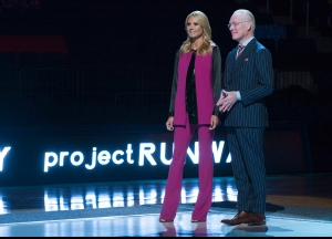Project Runway Season 14 Episode 1 photos