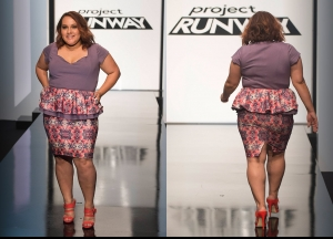 Project Runway Season 14 Episode 10 Final Looks