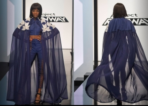 Project Runway Season 14 Episode 11 Final Looks