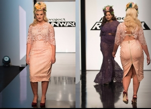Project Runway Season 14 Episode 13 Final Looks