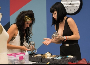 Project Runway Season 14 Episode 13 photos