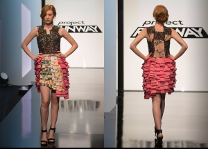 Project Runway Season 14 Episode 2 Final Looks