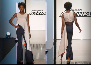 Project Runway Season 14 Episode 3 Final Looks
