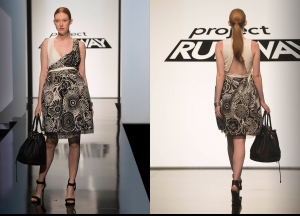 Project Runway Season 14 Episode 4 Final Looks