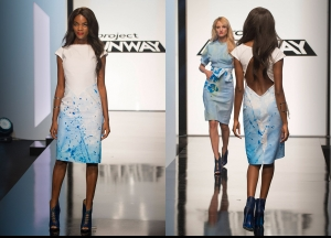 Project Runway Season 14 Episode 5 Final Looks
