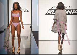 Project Runway Season 14 Episode 6 Final Looks