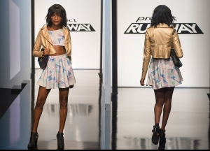 Project Runway Season 14 Episode 9 Final Looks