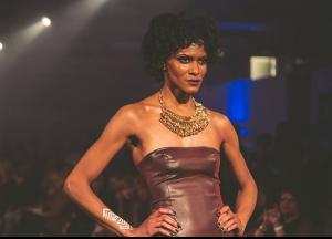 Asha Daniels&#039  Runway Collection