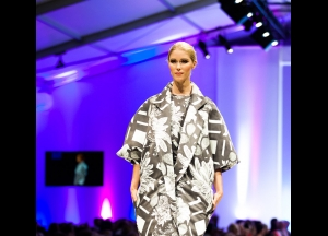Dom Streater&#039 s Runway Collection