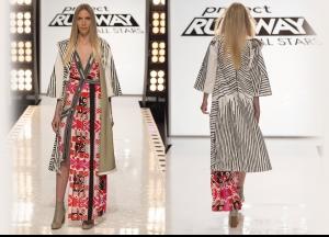Project Runway All Stars Season 5  Episode 12 Final Looks