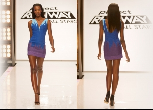 Project Runway All Stars Season 5  Episode 4 Final Looks