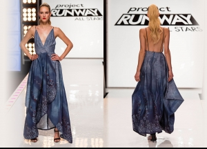 Project Runway All Stars Season 5  Episode 7 Final Looks