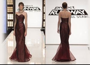 Project Runway All Stars Season 5  Episode 8 Final Looks