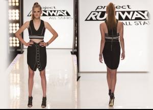 Project Runway All Stars Season 5  Episode 9 Final Looks