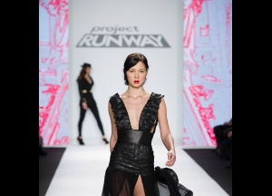 Layana Aguilar&#039 s Runway Collection