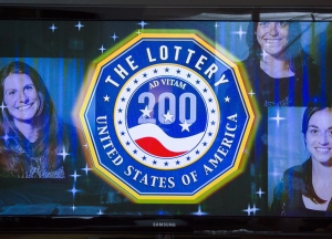 The Lottery Season 1 Episode 5 Photos
