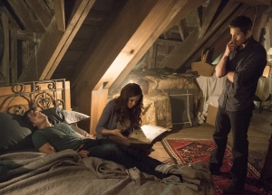Witches of East End Season 2  Episode 4 Photos