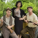Bonnie &amp  Clyde Movie Photos