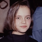 Christina Ricci Through the Years