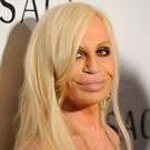 Donatella Versace Pictures