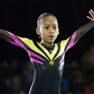 The Gabby Douglas Story Movie Pictures