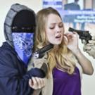 Teenage Bank Heist Photo Gallery