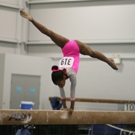 Gabby Douglas  Personal Pictures